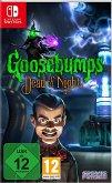 Goosebumps Dead of Night (Nintendo Switch)