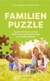 Familienpuzzle. Impulse für Eltern auf der Suche nach mehr Glück, Liebe und Familienfrieden. Vergessen Sie konventionelle Konzepte wie Erziehung! Praxis-Tipps eines Pädagogen & Vaters. (eBook, ePUB)