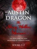 The Sleepy Hollow Horrors Box Set (eBook, ePUB)