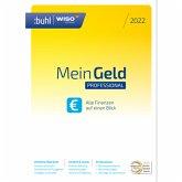 WISO Mein Geld Professional (Version 2022) (Download für Windows)