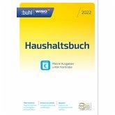 WISO Haushaltsbuch 2022 (Download für Windows)