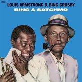 Bing & Satchmo+4 Bonus Tracks (180g Lp)