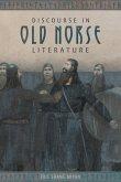 Discourse in Old Norse Literature (eBook, ePUB)