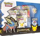 Pokémon 25th Anniversary Celebrations Deluxe-Pin-Kollektion (deutsch) (Sammelkartenspiel)