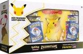 Pokémon 25th Anniversary Celebrations VMAX Premium-Figuren-Kollektion (deutsch) (Sammelkartenspiel)