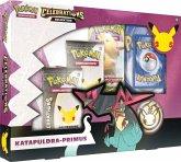 Pokémon 25th Anniversary Celebrations Kollektion (deutsch) (Sammelkartenspiel)
