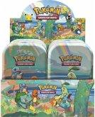 Pokémon 25th Anniversary Mini Tin (deutsch) (Sammelkartenspiel)