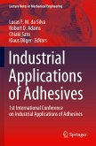 Industrial Applications of Adhesives: 1st International Conference on Industrial Applications of Adhesives