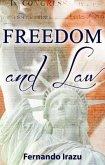 Freedom and Law (eBook, ePUB)