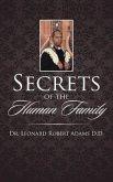 SECRETS OF THE HUMAN FAMILY (eBook, ePUB)