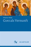 Gott als Vernunft (eBook, PDF)