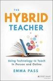 The Hybrid Teacher (eBook, ePUB)