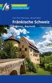 Fränkische Schweiz Reiseführer Michael Müller Verlag (eBook, ePUB)