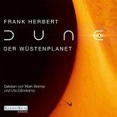 Dune – Der Wüstenplanet (MP3-Download)
