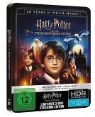 Harry Potter und der Stein der Weisen Jubiläums-Edition (4K UHD)