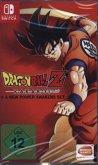 Dragon Ball Z: Kakarot (Nintendo Switch)