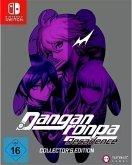 Danganronpa Decadence Collector's Edition (Nintendo Switch)