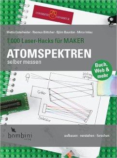 Atomspektren selber messen - Osterheider, Mattis;Böttcher, Rasmus;Bourdon, Björn