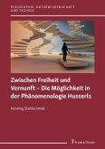 Zwischen Freiheit und Vernunft - Die Möglichkeit in der Phänomenologie Husserls