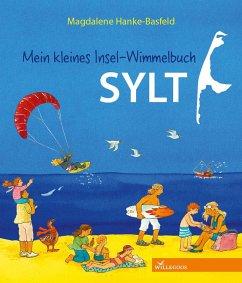 Mein kleines Insel-Wimmelbuch Sylt