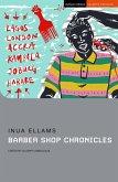 Barber Shop Chronicles (eBook, PDF)