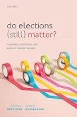 Do Elections (Still) Matter?: Mandates, Institutions, and Policies in Western Europe