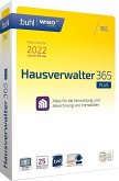 WISO Hausverwalter 365 Plus, CD-ROM