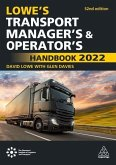 Lowe's Transport Manager's and Operator's Handbook 2022