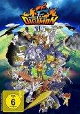 Digimon Frontier - Die komplette Serie