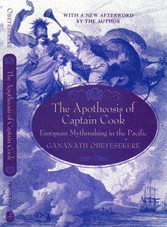 The Apotheosis of Captain Cook (eBook, PDF) - Obeyesekere, Gananath