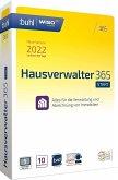 WISO Hausverwalter 365 Start, CD-ROM