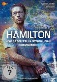 Hamilton - Undercover in Stockholm Staffel 1