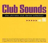 Club Sounds Vol. 96