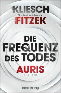 Die Frequenz des Todes / Jula Ansorge Bd.2 (Mängelexemplar) - Kliesch, Vincent