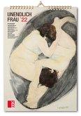Kunstkalender 2022 BBK-Unterfranken Weltfrauentag