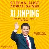 Xi Jinping – der mächtigste Mann der Welt (MP3-Download)