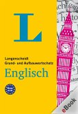 Langenscheidt Grund- und Aufbauwortschatz Englisch (eBook, PDF)
