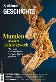 Spektrum Geschichte - Mumien aus dem Salzbergwerk (eBook, PDF)