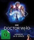 Doctor Who-Vierter Doktor-Horror Im E-Space