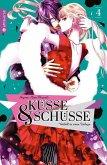 Küsse und Schüsse - Verliebt in einen Yakuza 04