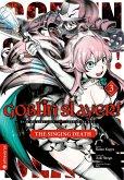 Goblin Slayer! The Singing Death 03
