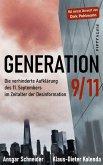 Generation 9/11 (eBook, ePUB)