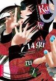 Kakegurui - Das Leben ist ein Spiel 14