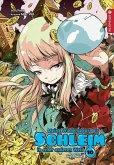 Meine Wiedergeburt als Schleim in einer anderen Welt Light Novel 10