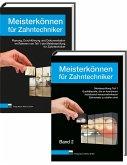 Meisterkönnen für Zahntechniker, Band 1 und 2, Set