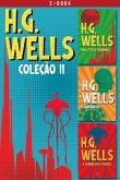 H.G. Wells - Coleção II (eBook, ePUB)