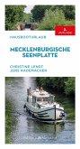 Hausbooturlaub Mecklenburgische Seenplatte (eBook, ePUB)