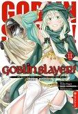 Goblin Slayer! Light Novel 11