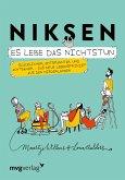 Niksen Es lebe das Nichtstun (eBook, PDF)