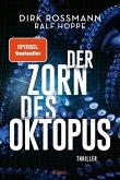 Der Zorn des Oktopus (eBook, ePUB)
